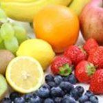 野菜・果物には食物酵素が含まれている。