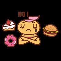 酵素ドリンクで断食(ファスティング)すると好きな物が食べたくなる